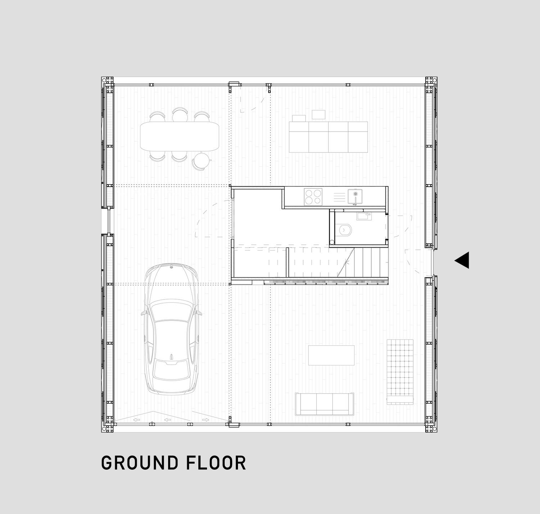Groundfloor