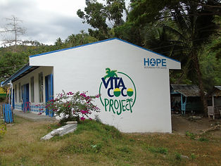 HAPPY VALLEY INTEGRATED SCHOOL
