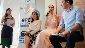 Philippine Star: The Philippines' first-ever carton-packaged water inspires 'Hope in a Box'