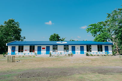 LAGAO 2ND BARRIO SITE ELEMENTARY SCHOOL