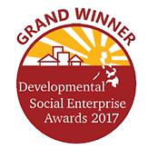 Developmental Social Enterprise Awards.p