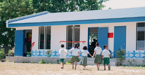 Hope in 100 classrooms and counting: Social Enterprise hits 100th classroom milestone amid pandemic