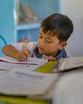 Studying Child.JPG
