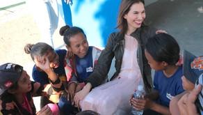 Inquirer: Nanette Medved-Po on what she learned from showbiz: 'Don't waste your platform'