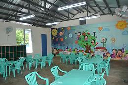 HORNALAN                                 ELEMENTARY SCHOOL