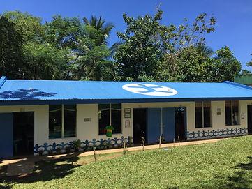 MANANUM BAG-O ELEMENTARY SCHOOL