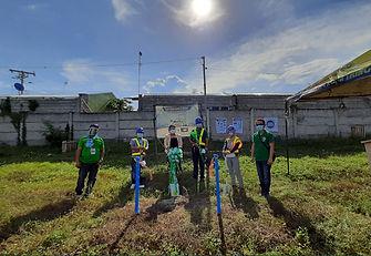 UNDER CONSTRUCTION: LAGAO NATIONAL HIGH SCHOOL EXTENSION