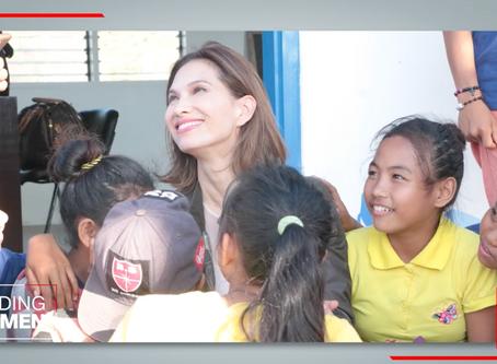 CNN: Anong hope mo? Join HOPE Founder Nanette Medved-Po in spreading hope and raising awareness