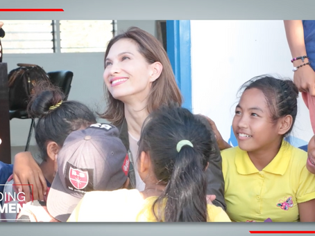 CNN: Anong hope mo? Join HOPE Founder Nanette Medved-Po in spreading hope and raising awareness