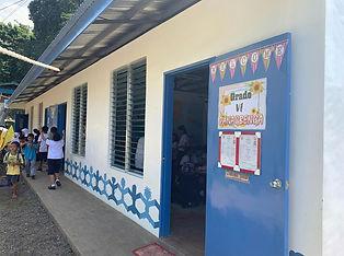 SIRAWAN ELEMENTARY SCHOOL