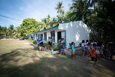 PANGAYAWAN ELEMENTARY SCHOOL
