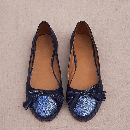 Juliet blue