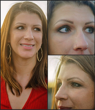Lovely Natural Tattooed Eyebrows