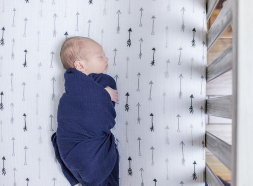 Taylor // Newborn Lifestyle
