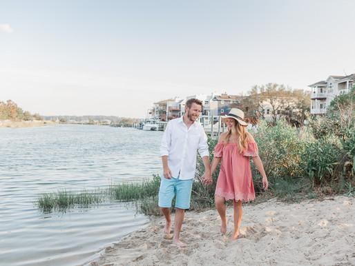 Matt & Mellissa // Engagement