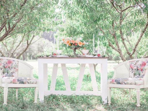 Styled // Wedding