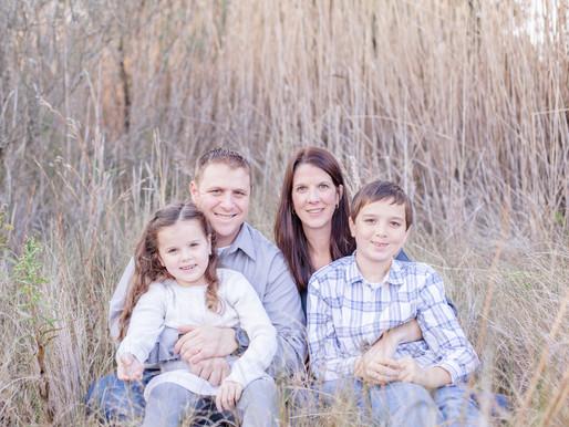 Bukovinsky // Family