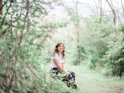 Sarah // Senior