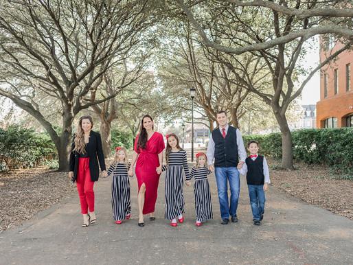 Ritland // Family