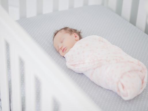 Josie // Newborn Lifestyle