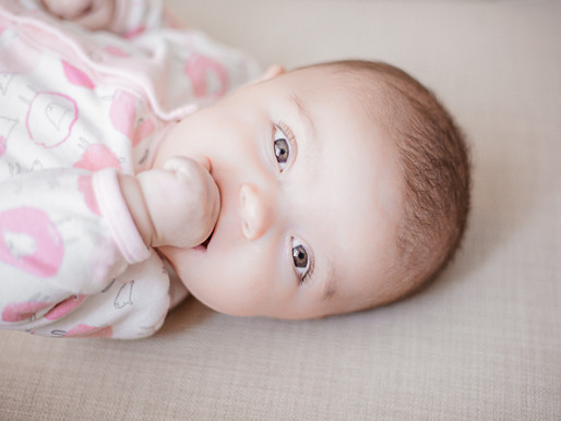 Myla // Newborn Lifestyle