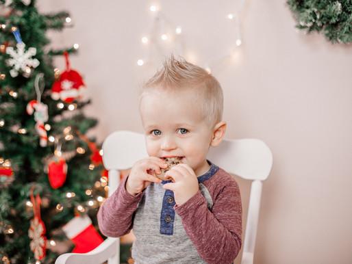 PA Christmas Minis