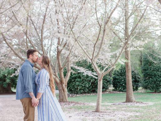 Josh & Taylor // Engagement