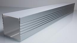 Large LED Strip Aluminum Profile