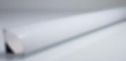Corner LED Strip Aluminum Profile