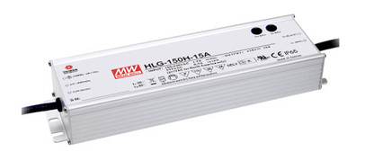 Mean Well HLG-150H Series LED Driver