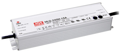 Mean Well HLG-240H Series LED Driver