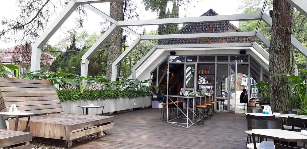 KAD_Area Outdoor Foresta Coffee