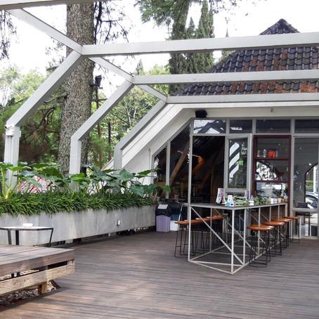 KAD bicara Nara Park Bandung