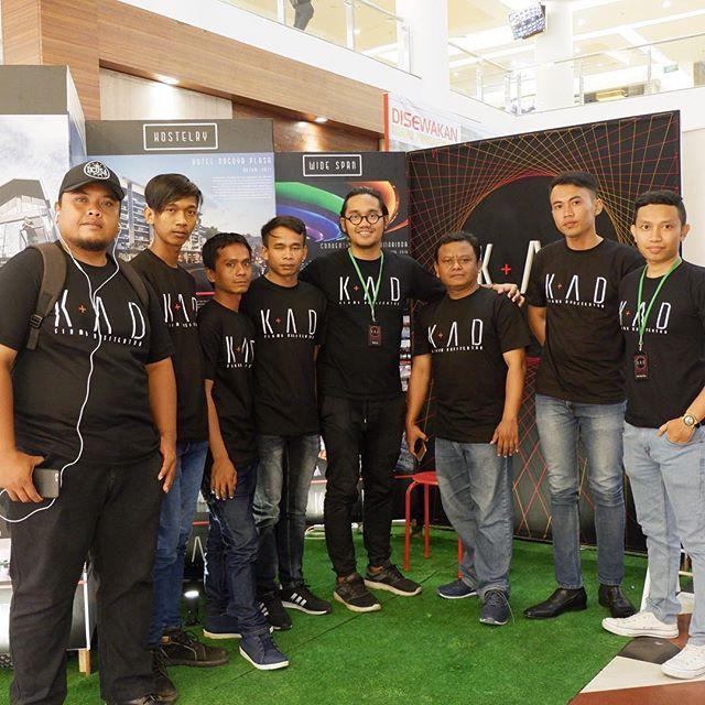 K+AD Firma Arsitektur Team