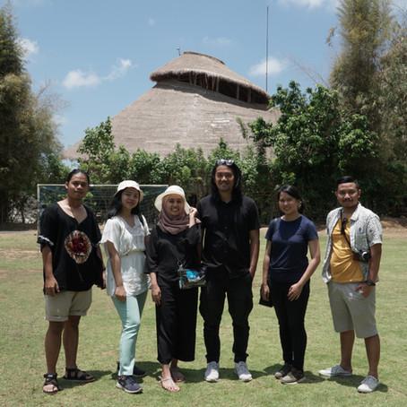 KAD Trip to Kul Kul Green School Bali (Vlog)