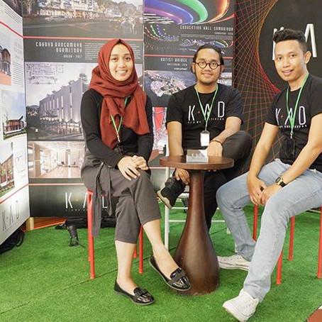 3 Pekan Properti Sukajadi Expo 2-18 Maret 2018 di Mega Mall Batam Center