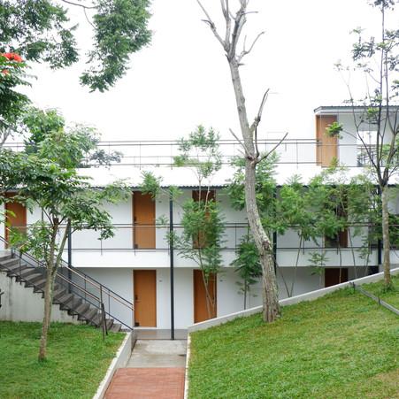 KAD bicara Hotel Blackbird Bandung. Yay or Nay?