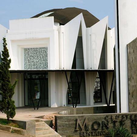 KAD Bicara Masjid Umar bin Khatab ra
