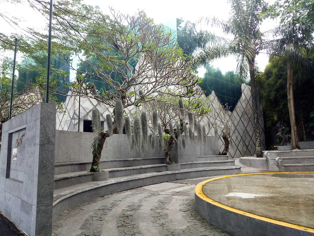 Nuart sculpture park (Pict: KAD Firma arsitektur)