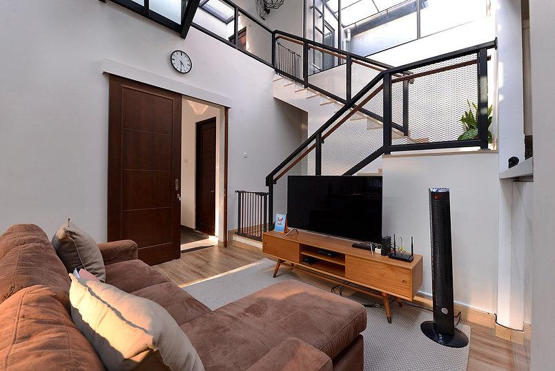#rumahprimera living room 1