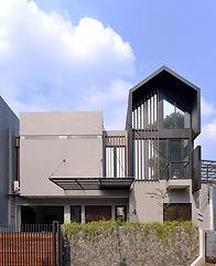 #rumahprimera facade 1