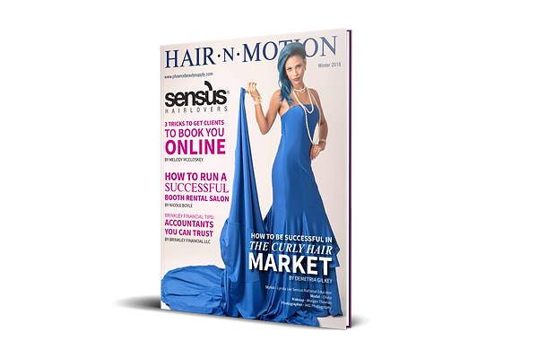 Hair N Motion 1st issue.png