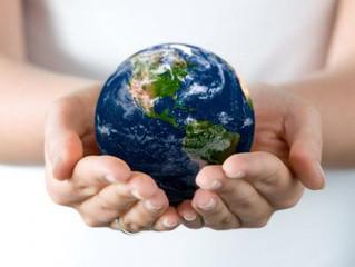 22 de Abril dia da Terra