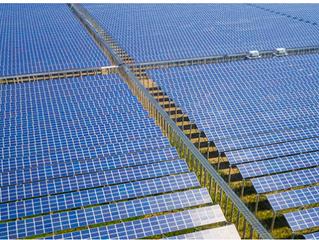 Geração de grandes usinas de energia solar cresce 86,6% no País no primeiro semestre