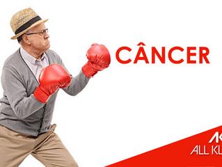 Por que o risco de câncer aumenta com a idade?