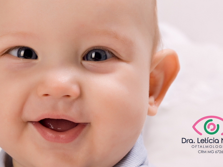 Criança com olho preguiçoso: saiba mais sobre a ambliopia