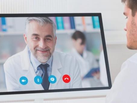 Qual aplicativo ou plataforma de Telemedicina devo usar?