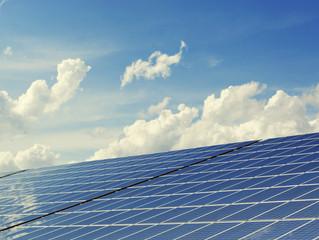 Energia solar e eólica serão líderes da geração mundial em 2050