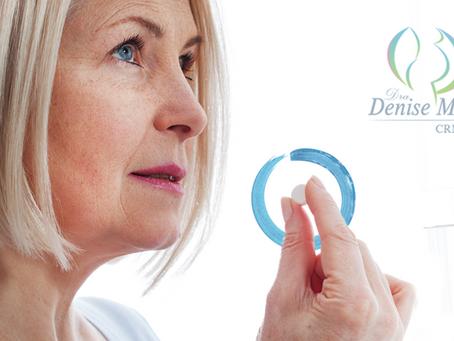 Reposição Hormonal auxilia no combate da diabetes?