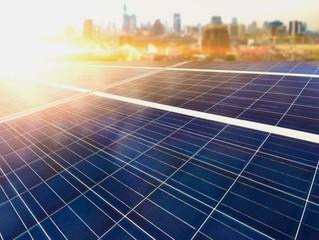 Energia Solar e o futuro da tecnologia na geração elétrica mundial